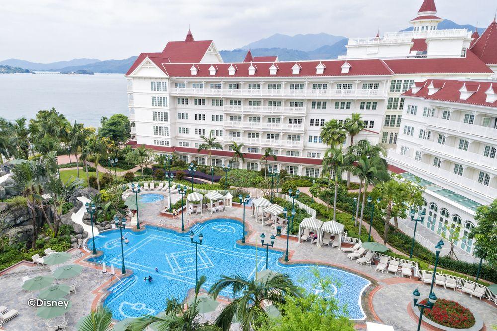 Honkong Disneyland Package Venetian Macau Package