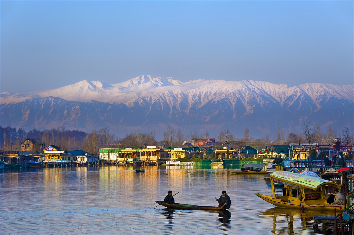 Kashmir Tour Package Places To See In Gulmarg Places To